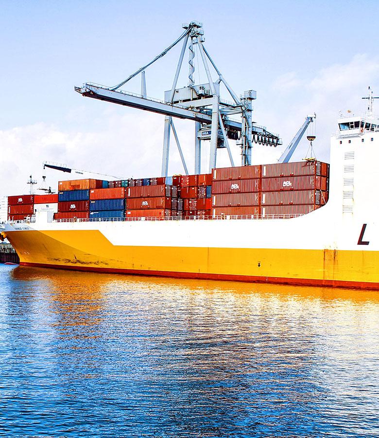 Transporte-maritimo-Royal-Courier