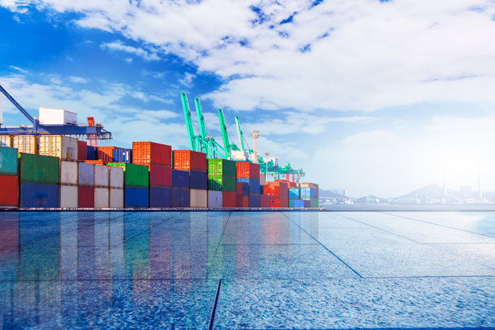 Especialistas en comercio exterior - Royal Courier
