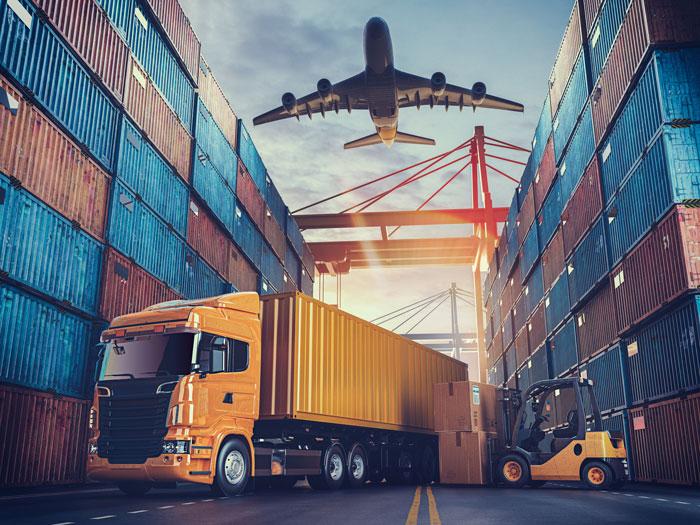 Seguros de transporte marítimo, terrestre y aéreo