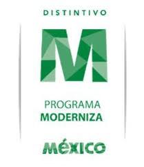Distintivo M
