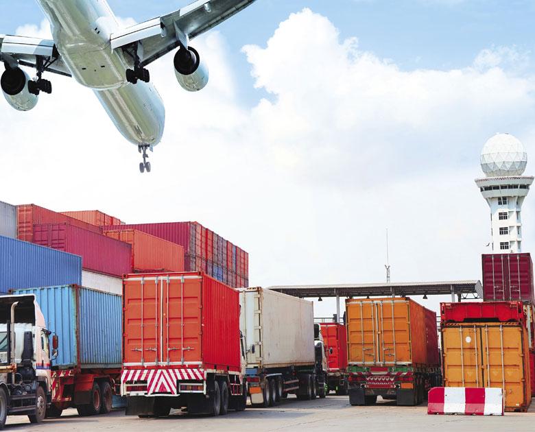 Servicio de comercio exterior en México