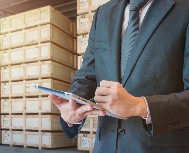 Empresa de comercio exterior en México