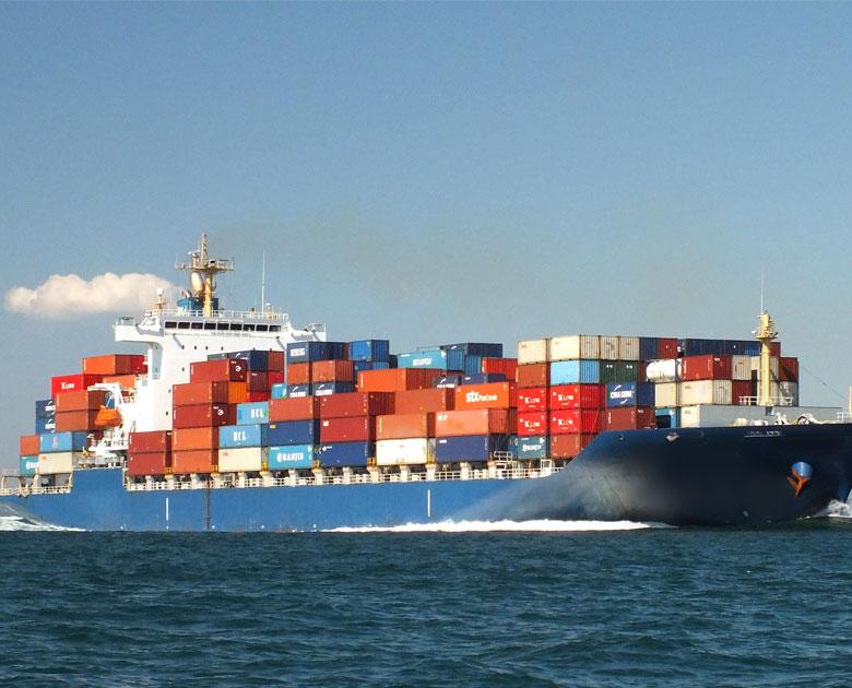 Cómo elegir el medio para transportar mercancías