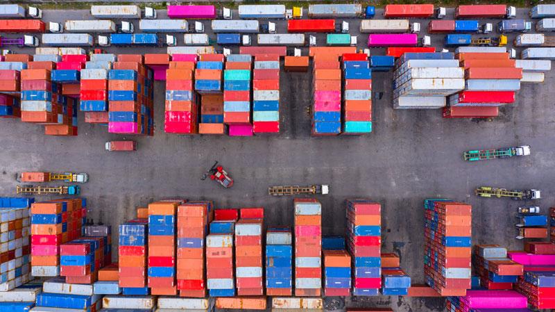 Origen de mercancías - Ley Aduanera de México