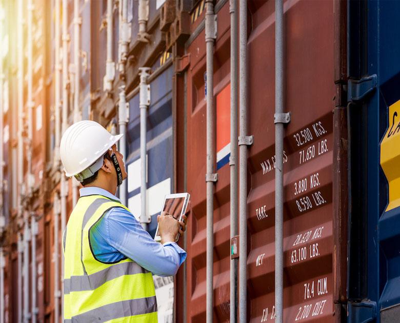 Servicios de exportación - Royal Courier