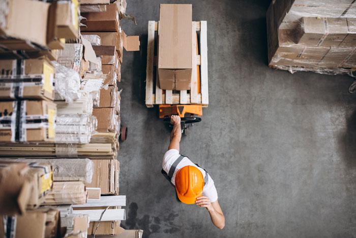 Transportación de mercancías peligrosas