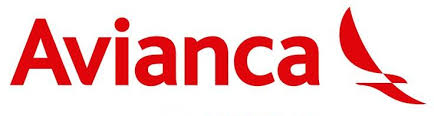 Logo Avianca - Cliente Royal Courier