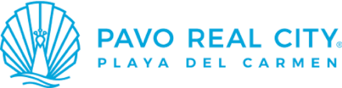 Logotipo Hotel Pavo Real City - Cliente Royal Courier