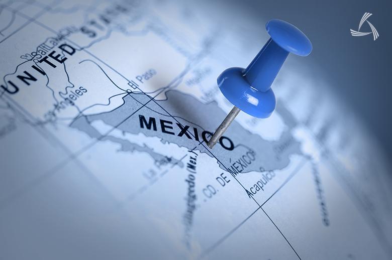 Comercio exterior México
